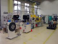 Apinex Kunststofftechnologie GmbH - Bandumspritzen
