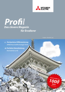 Apinex GmbH Firmenprospekt