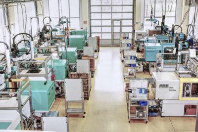 Apinex Kunststofftechnologie GmbH - Production