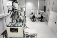 Apinex Kunststofftechnologie GmbH - Reinraumfertigung